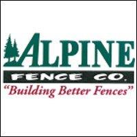 Alpine Fence Co