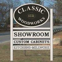 Classic Woodworks, Inc.