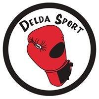 Delda sport Personal Training Landsmeer-Amsterdam