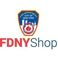 FDNY Shop