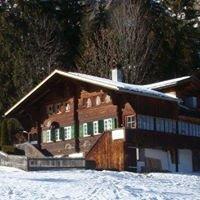 Ferienhaus Wallegg