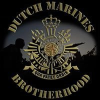 Dutch Marines Brotherhood