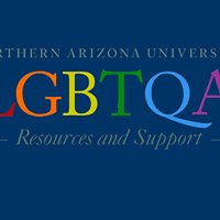 Northern Arizona University, Lgbtqa Resources and Support