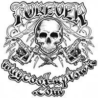Way Cool Tattoos Uptown