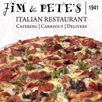 Jim & Pete's Restaurant