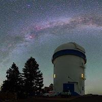 Observatorio Astronómico Nacional - Sierra de San Pedro Mártir