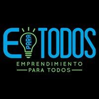 Emprendimiento para Todos - EparaTodos