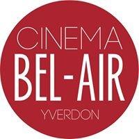 Cinéma Bel-Air Yverdon