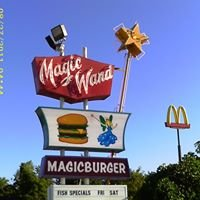 Magic Wand Restaurant
