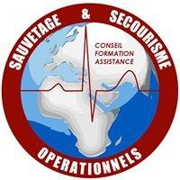 Sauvetage et Secourisme Opérationnels