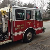 Coventry Fire District