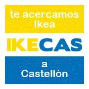 Ikecas - Te acercamos Ikea a Castellón