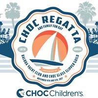 Regatta at BYC Benefitting CHOC Glass Slipper Guild