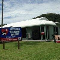Mossman Veterinary Surgery