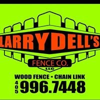 Larry Dell's Fence Co.