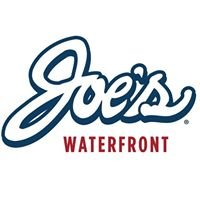 Joe's American Bar & Grill Waterfront