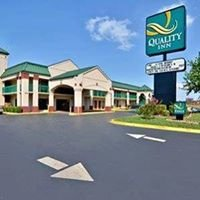 Quality Inn Oak Grove, Ky