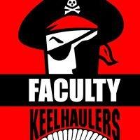California Faculty Association, Maritime Academy