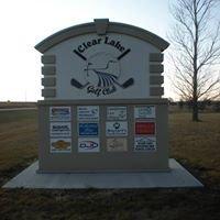 Clear Lake Golf Club