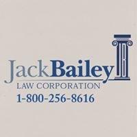 Jack Bailey Law Corporation