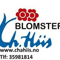 Ch. Hiis Blomster
