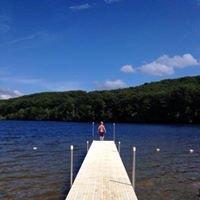 Stevens Pond