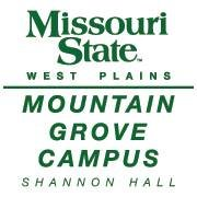 Missouri State-West Plains, Mountain Grove campus