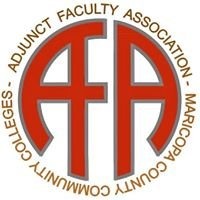 Adjunct Faculty Association (MCCCD)