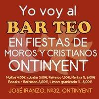 Bar Teo