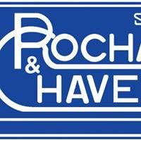 Rocha e Chaves, SA
