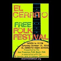 El Cerrito Free Folk Festival