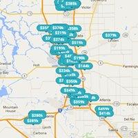 San Joaquin County Home Values