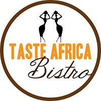 Taste Africa Bistro