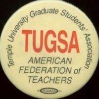 Temple University Graduate Students' Association
