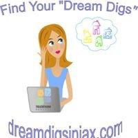 Dream Digs In Jax
