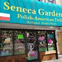 Seneca Garden INC.