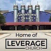 Leverage Church