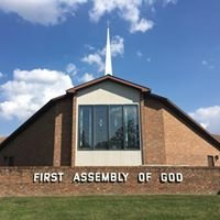 New Castle First Assembly of God