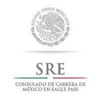 Consulado de Mexico en Eagle Pass