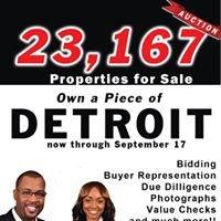 Buy Detroit 2014
