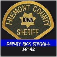 Fremont County Sheriff's Office - Iowa