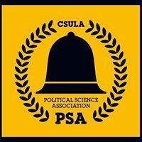 CSULA Political Science Association