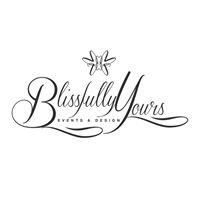 Blissfully Yours Events & Interior Design