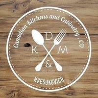 Canadian Custom Kitchens