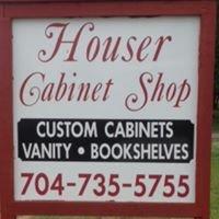 Houser Cabinet Shop