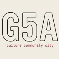 G5A Foundation for Contemporary Culture - Official