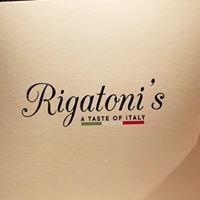 Rigatoni's Italian Restaurant