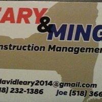 Leary & Mingo Construction Management