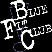 Blue Fit Club
