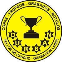 Trofeos y Grabados Durban